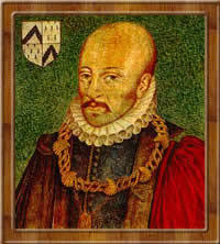 Montaigne  French Philosopher